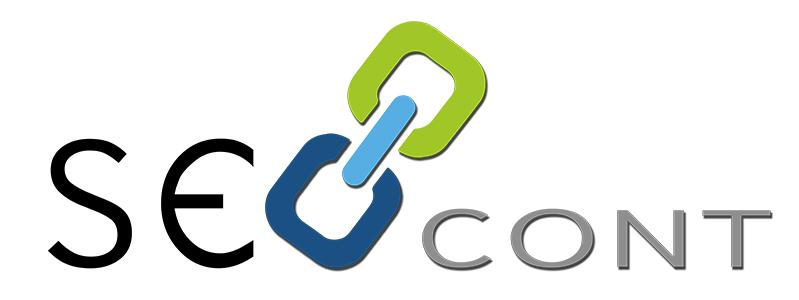 Logotipo de SeoCont