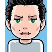 Este es mi avatar.