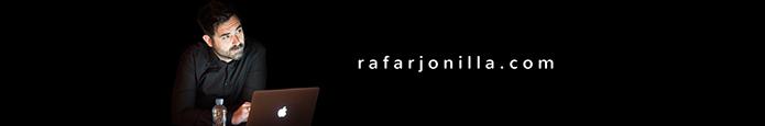 Canal de Youtube de Rafa Arjonilla, especialista en WordPress.